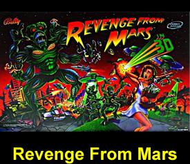 revenge from mars - photo #25