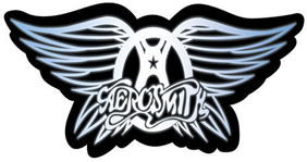 Aerosmith Pinball Machine Logo